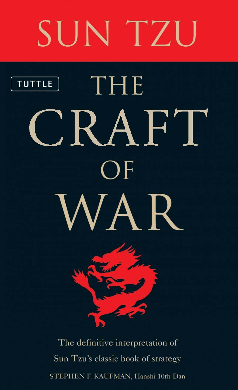 The-Craft-of-War